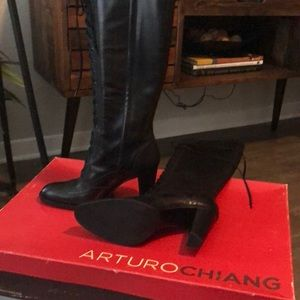 Arturo Chiang
